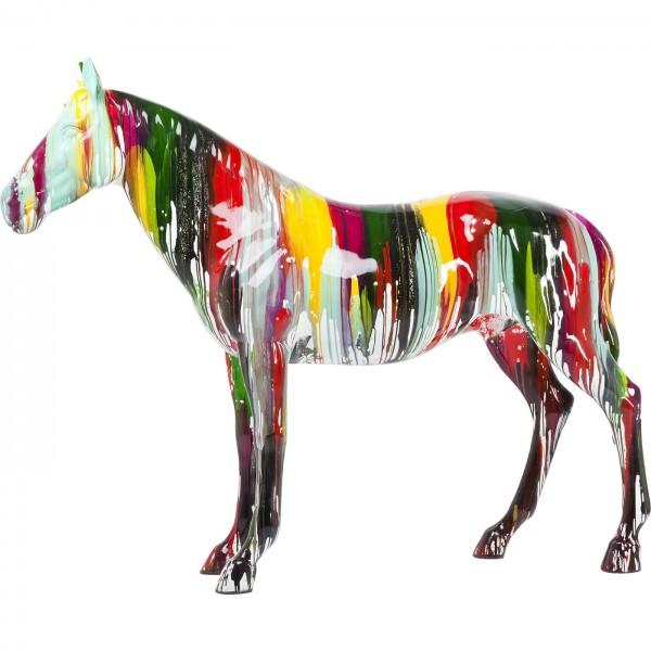Figurine Horse Colore