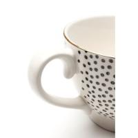Kaffeetasse Dotty Rim