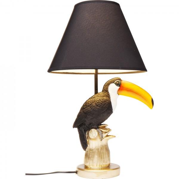 Lampe de table Animal Tukan