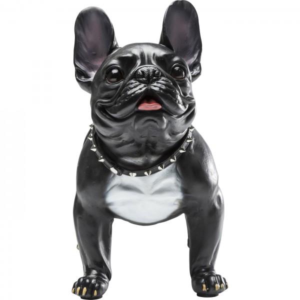Deco Figure Gangster Dog