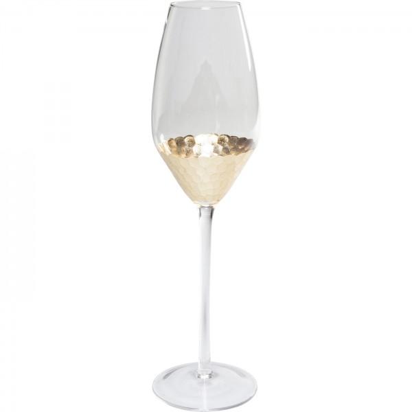 Champagne glass Gobi