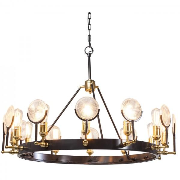 Lampe à suspension Lighthouse Twelve