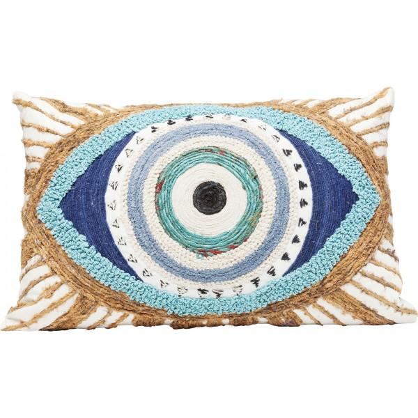 Kissen Ethno Eye 35x55cm
