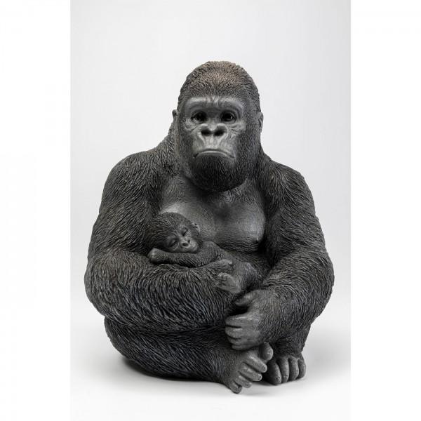 Décoration Objet Cuddle Gorilla Family