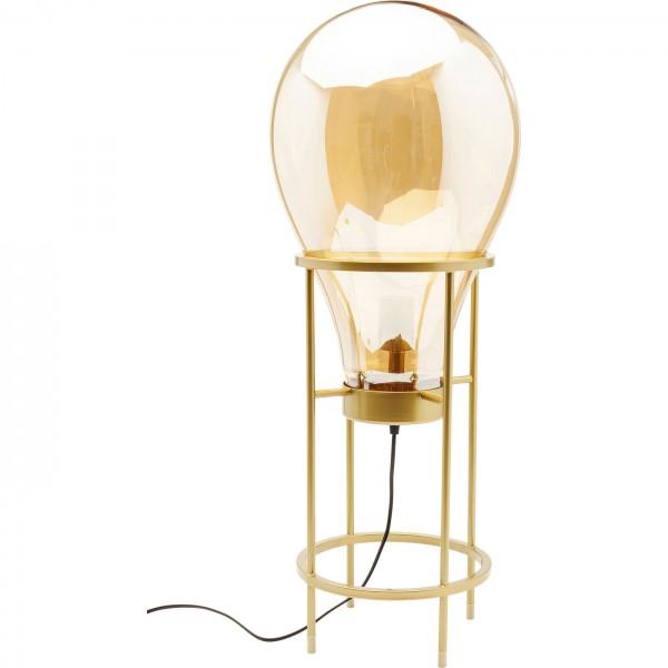 Table lamp Pear Frame 78cm