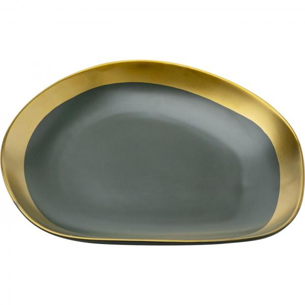 Plate Vibrations Ø27