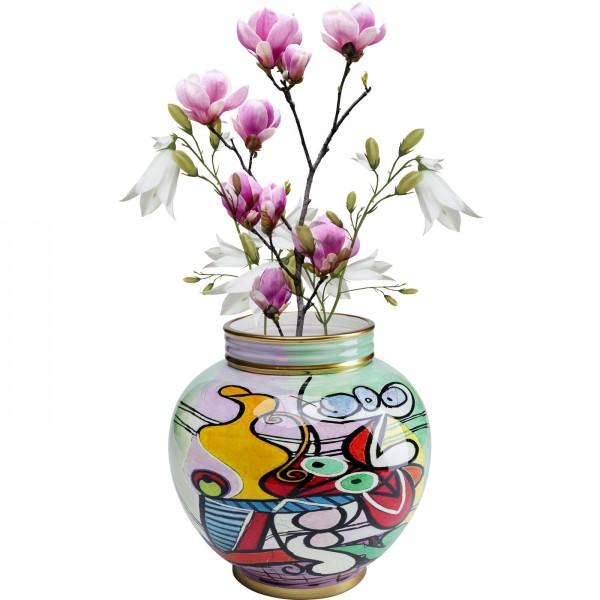 Vase Graffiti Art 24