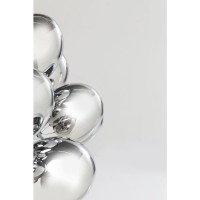 Hängeleuchte Silver Balloons